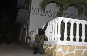 Mexican colonel: Shootout kills 16 in Acapulco