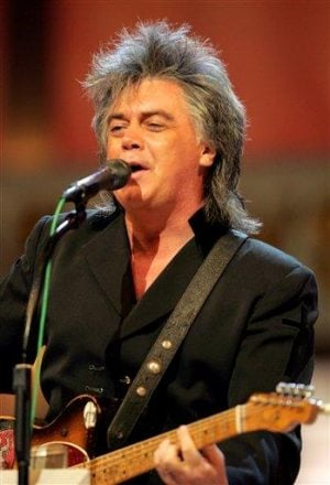 Marty Stuart to start country music TV show