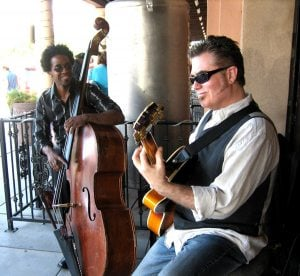 Local, national jazz acts converge on Chandler