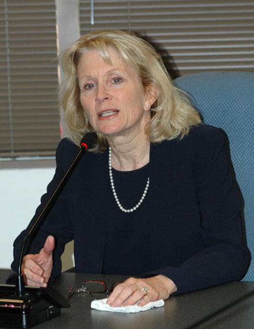 Diane Johnsen