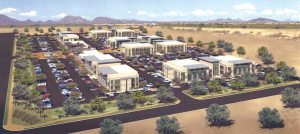 Hotels, restaurants, offices head to Chandler development