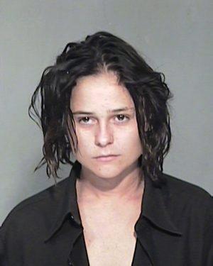 Woman sentenced in blood-drinking sex case