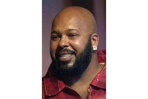 Judge freezes 'Suge' Knight's assets