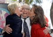 'Gilligan' creator gets Hollywood star