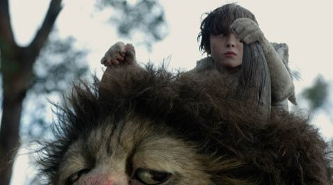 Family Film: New movies, including 'Where the Wild Things Are