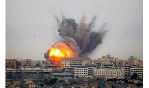 Israel severs major Lebanon supply link