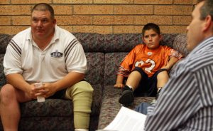 Football parents lobby for Gilbert parks entry