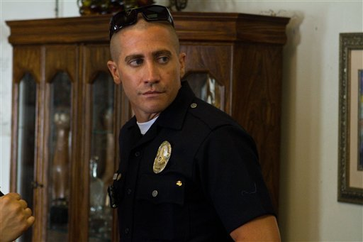 Film Review End of Watch