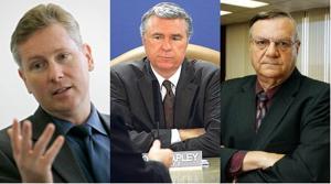Maricopa County in turmoil: Thomas, Arpaio vs. supervisors, judges