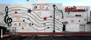 Mesa businesses take pride in murals