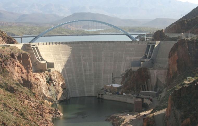 Roosevelt Dam