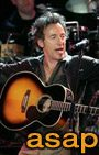 Bruce is back! Springsteen talks about life