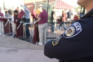 ASU reviews safety effort to prevent bloodshed