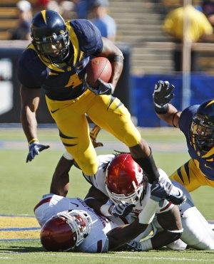 ASU Gameday: California preview