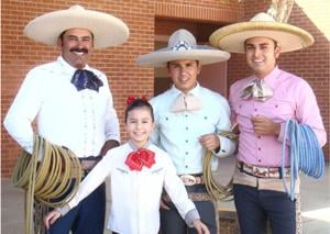 The Roping Reynosos
