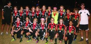 CISCO soccer club