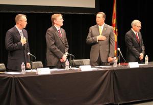 U.S. Representatives Forum
