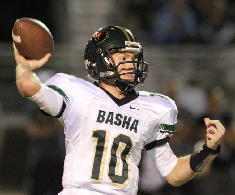 No. 6 Basha at Henderson (Nev.) Green Valley