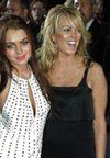 Lindsay Lohan attending AA meetings