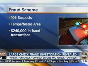 Tempe fraud scheme