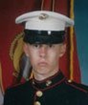 Chandler family loses Marine 