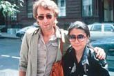 What if John Lennon hadn't died 25 years ago?