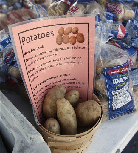 Farm To Fork Food Bank