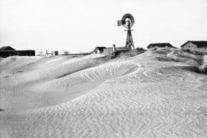 Dust Bowl 1937