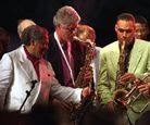 Jazz saxophonist Illinois Jacquet dies