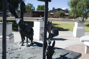Panel urges Mesa public art funds restored