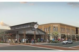 Heritage Marketplace rendering
