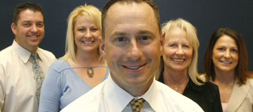Family strength keeps insurance firm successful