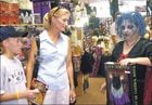 Retailers see more adults with Halloween spirit