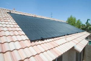 State no hot spot for solar manufacturing