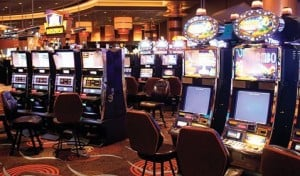 Report: Casino gambling falls 6% in Arizona