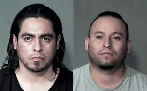 5 indicted in Mesa robbery spree using zip ties