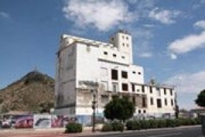 Plan centers on Hayden Flour Mill in Tempe