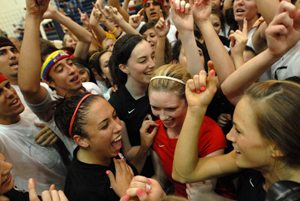 Chaparral hits high mark with another state title