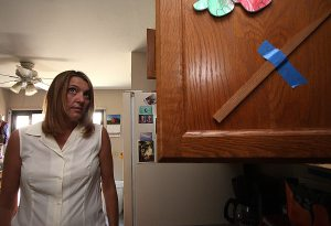 Homeowner faults U.S.-Mesa housing aid program