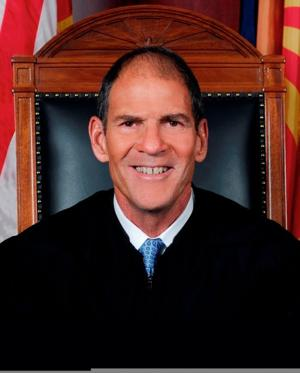 Justice Andrew Hurwitz
