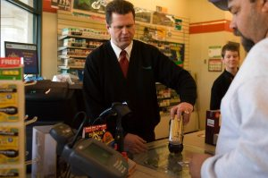 Ban on single beer sales lifted for Gilbert 7-11