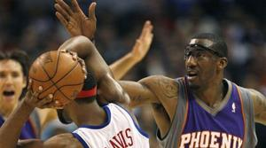 Stoudemire leads Suns' drubbing of Clippers