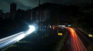 Weather blamed in blackout for 60M in Brazil