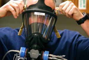 Chandler Fire Department cited over masks