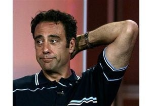 Brad Garrett stars in new Fox comedy