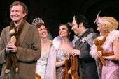 `The Drowsy Chaperone' leads Tony nods