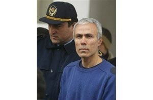 John Paul II's would-be assassin released