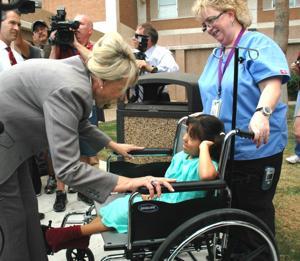 Arizona Child Health Day