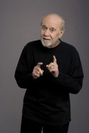 George Carlin mourned as a counterculture hero