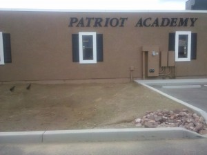 Patriot Academy